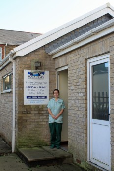 Vets In Pencoed - Maes Glas Surgery