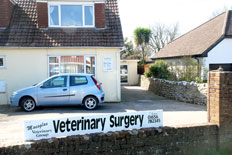 Vets In Porthcawl - Maes Glas Surgery